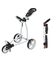 Big Max Blade IP 3-hjuling