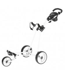 Golfvagn Europa 3-hjuling