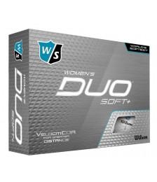 Wilson Duo soft+ dambollar...