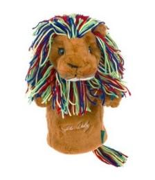 Djurheadcover Lion feat....