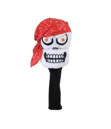 Headcover Skull - pirat