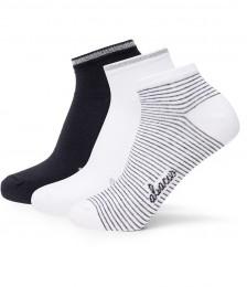 Abacus 3-pack Camargo socks...