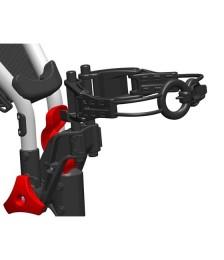 Clic gear tour bag-extension